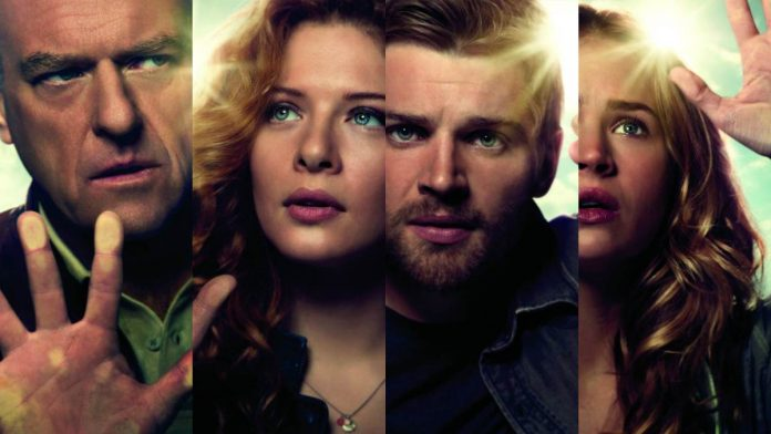 Under the Dome Staffel 4 Details