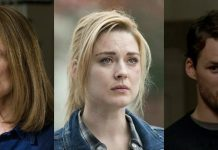 The Walking Dead Staffel 6 Cast