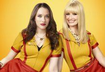 2 Broke Girls Staffel 5