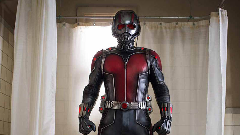 Ant Man Box Office