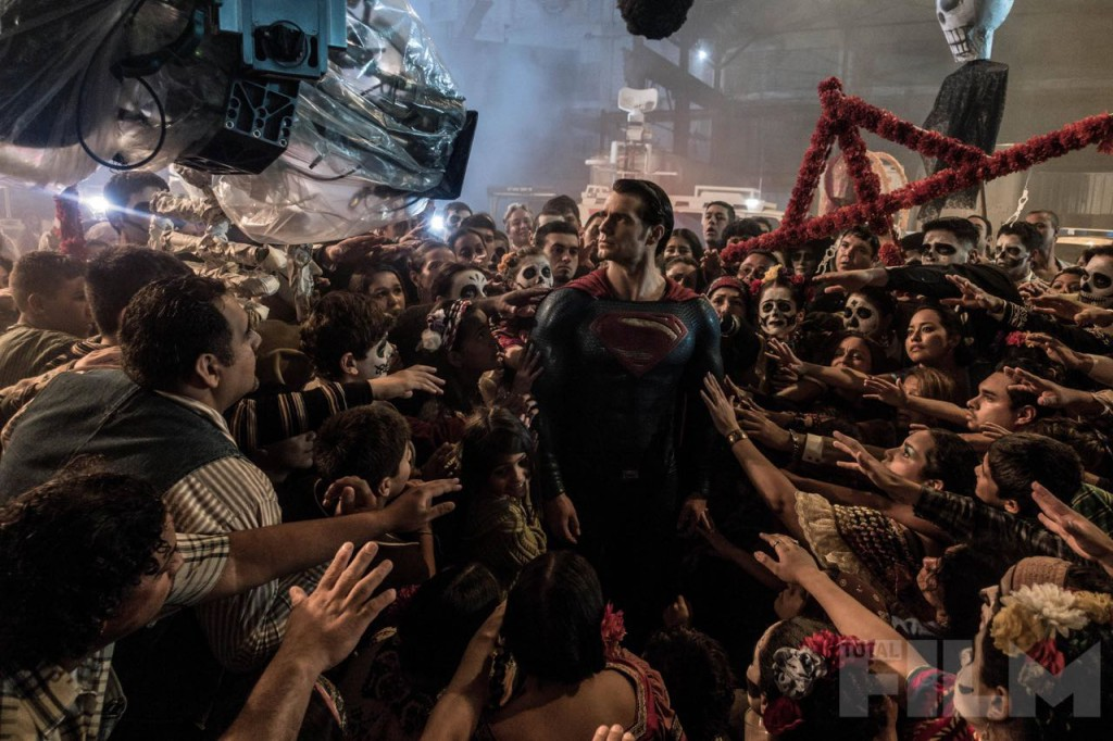 Batman v Superman Foto 2