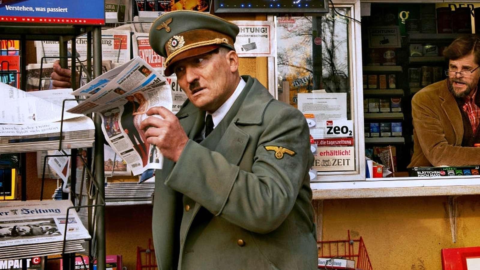 Er ist wieder da Box Office Deutschland