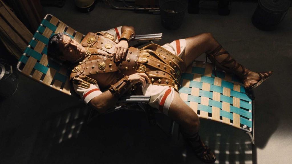 Hail Caesar Trailer & Bilder 5