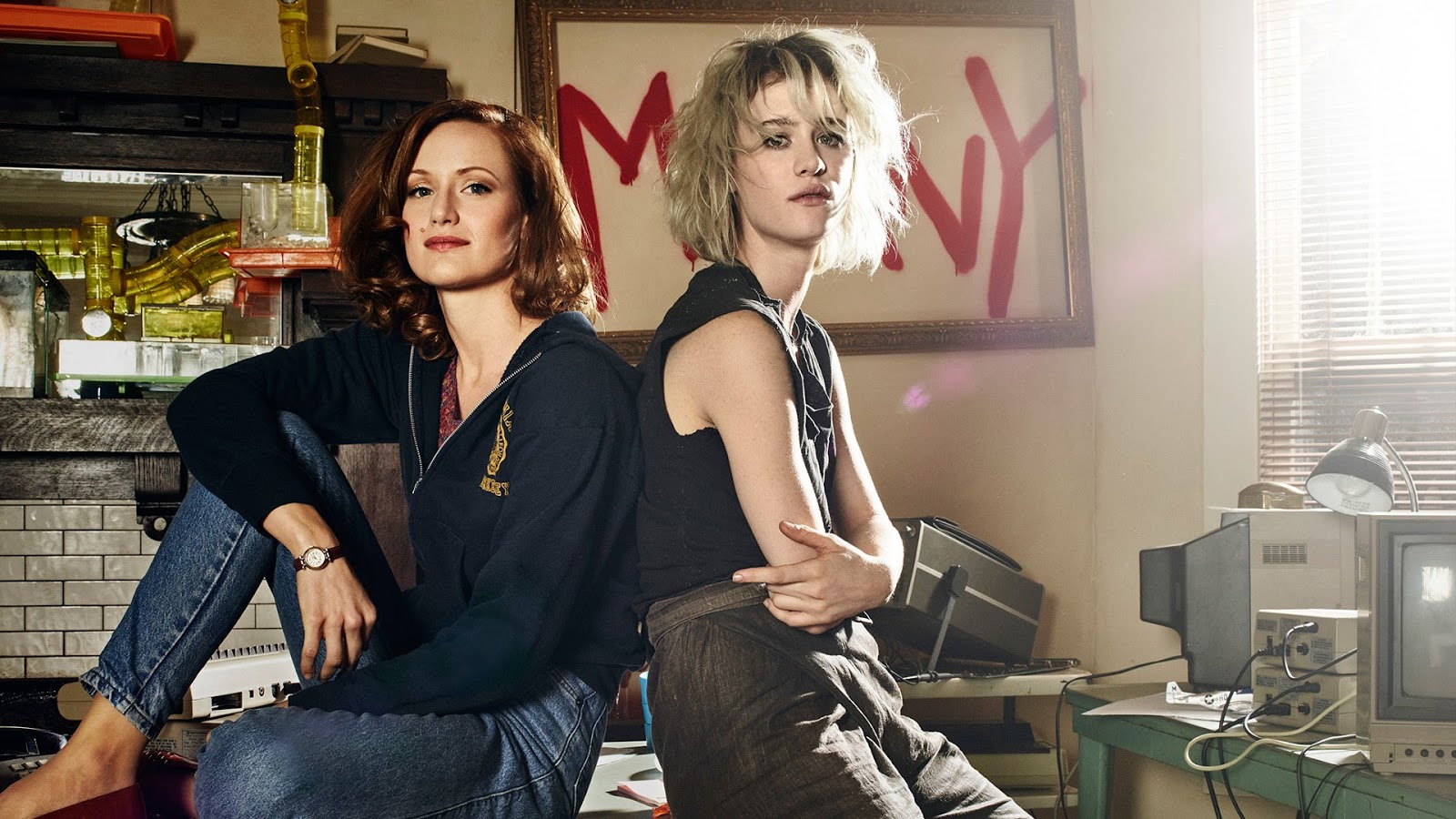 Halt and Catch Fire Staffel 3