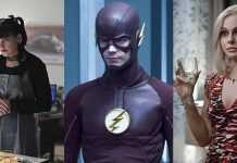 iZombie The Flash NCIS Einschaltquoten