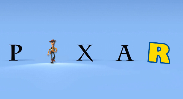 Pixar Theory Toy Story