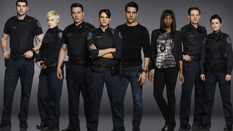 Rookie Blue Ende