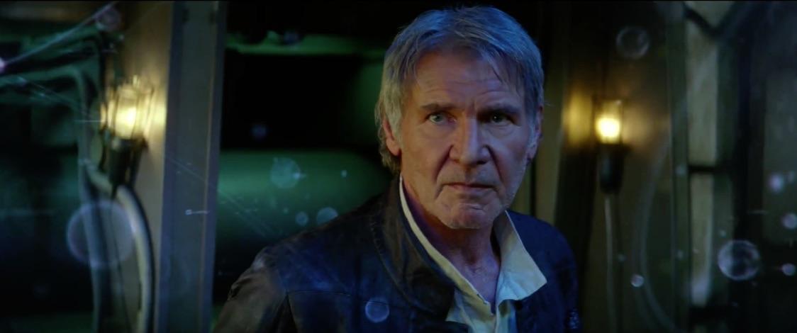 Star Wars Das Erwachen der Macht Vorverkauf