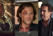 Criminal Minds Arrow Supernatural Quoten