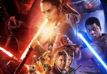 Star Wars Episode VII Trailer
