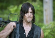 The Walking Dead Staffel 6 Start