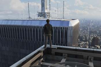The Walk (2015) Filmbild 2