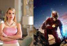 Scream Queens The Flash Einschaltquoten