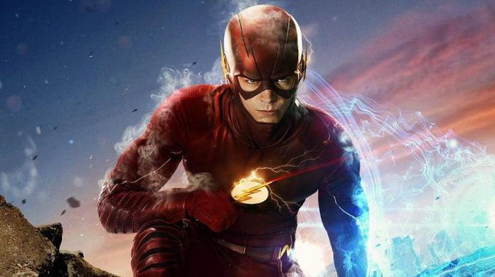 The Flash Staffel 2 Vorschau