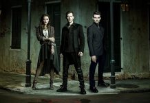 The Originals Staffel 3 Poster