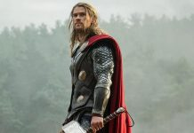 Thor Ragnarok Details