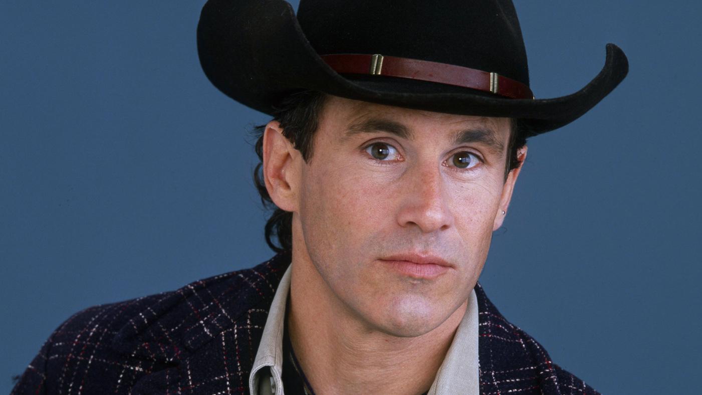 Twin Peaks Sheriff Truman