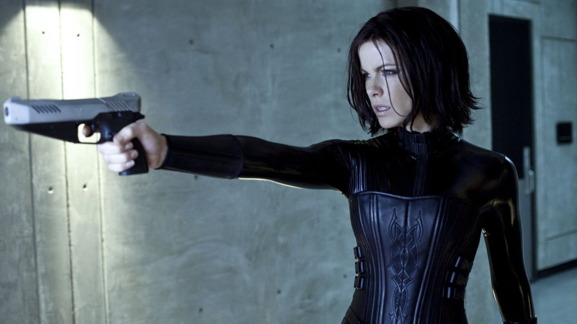 Underworld 5 Drehstart