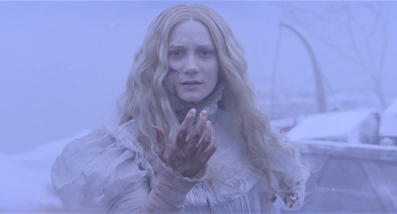 Crimson Peak (2015) Filmbild 1