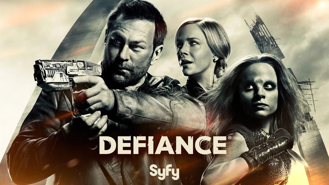 Defiance Staffel 4