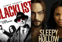 The Blacklist Sleepy Hollow Einschaltquoten