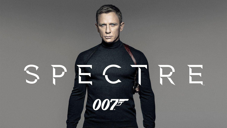 Spectre (2015) Filmkritik Slider