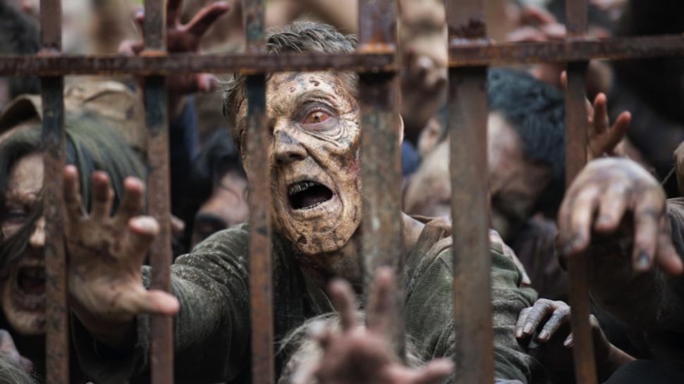 The Walking Dead Zuschauerzahlen
