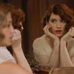 The Danish Girl (2015) Filmkritik