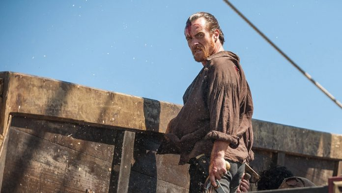 Black Sails Staffel 3 Start