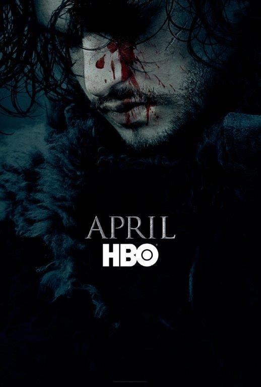 Game of Thrones Staffel 6 April 2016 Start