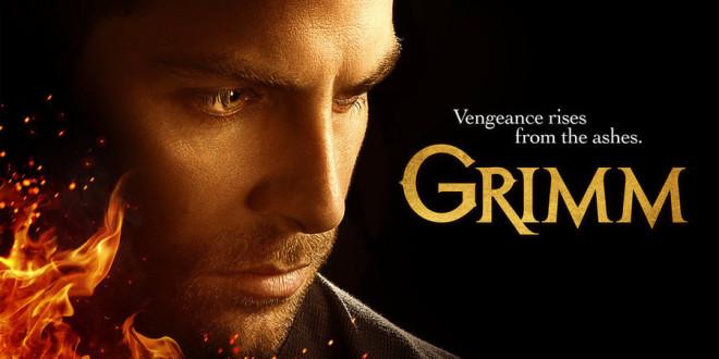 Grimm Staffel 5 Start