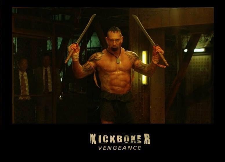 Kickboxer Remake Dave Bautista 4