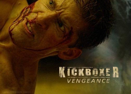 Kickboxer Remake Dave Bautista 3