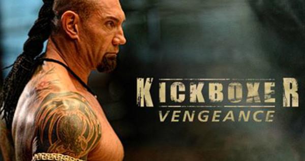 Kickboxer Remake Dave Bautista