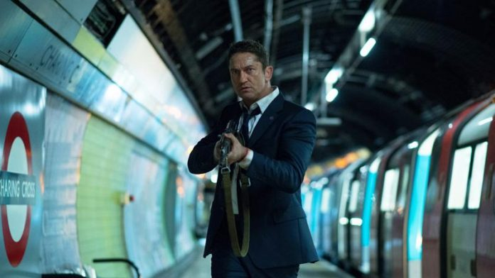 London Has Fallen Trailer 2