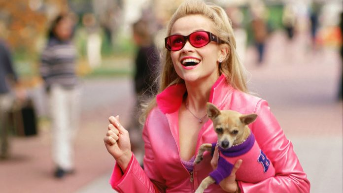 Natürlich blond 3 Reese Witherspoon