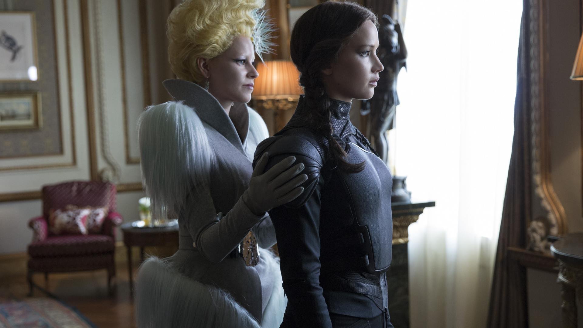 Box Office USA Mockingjay Teil 2 Startwochenende