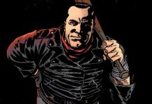 The Walking Dead Negan Schauspieler