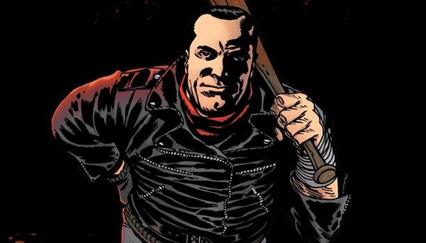 The Walking Dead Negan Schauspieler