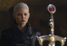 Once Upon a Time Staffel 5 Quoten