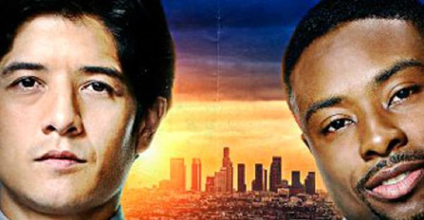 Rush Hour Serie Trailer Poster