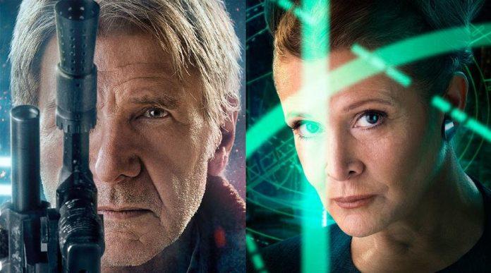 Star Wars Episode VII Starttag