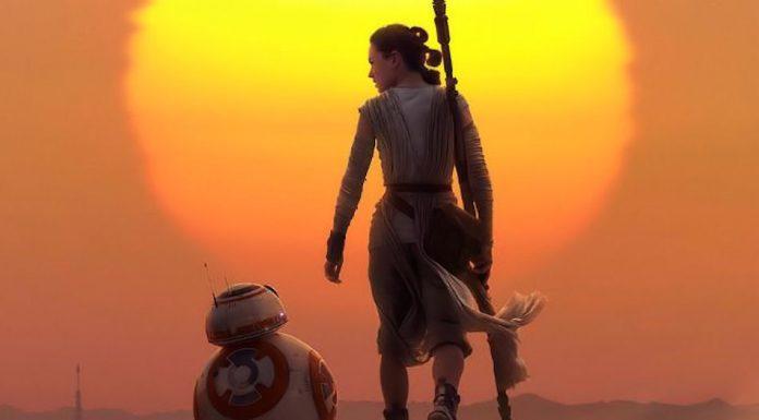 Star Wars Das Erwachen der Macht Kritik 2
