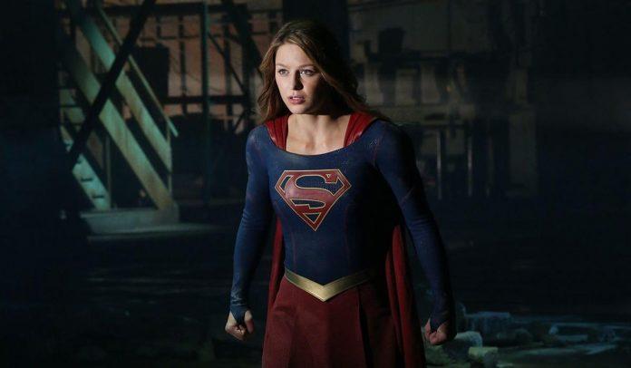 Supergirl Quoten