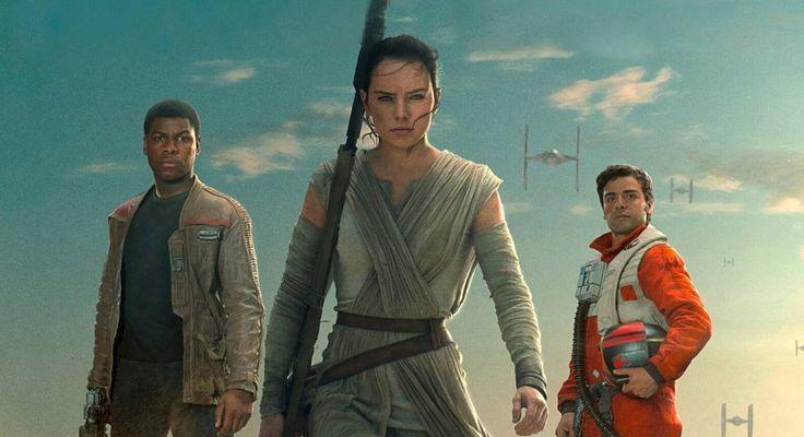 Star Wars Episode VII Vorverkaufsrekord