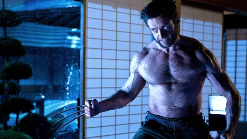 Wolverine 3 Drehbuch