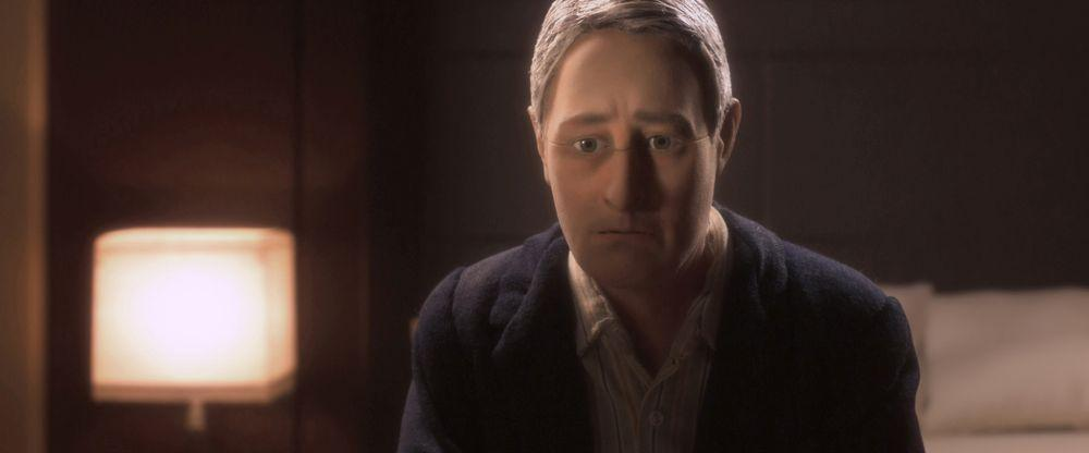 Anomalisa (2015) Filmbild 2
