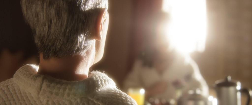 Anomalisa (2015) Filmbild 1