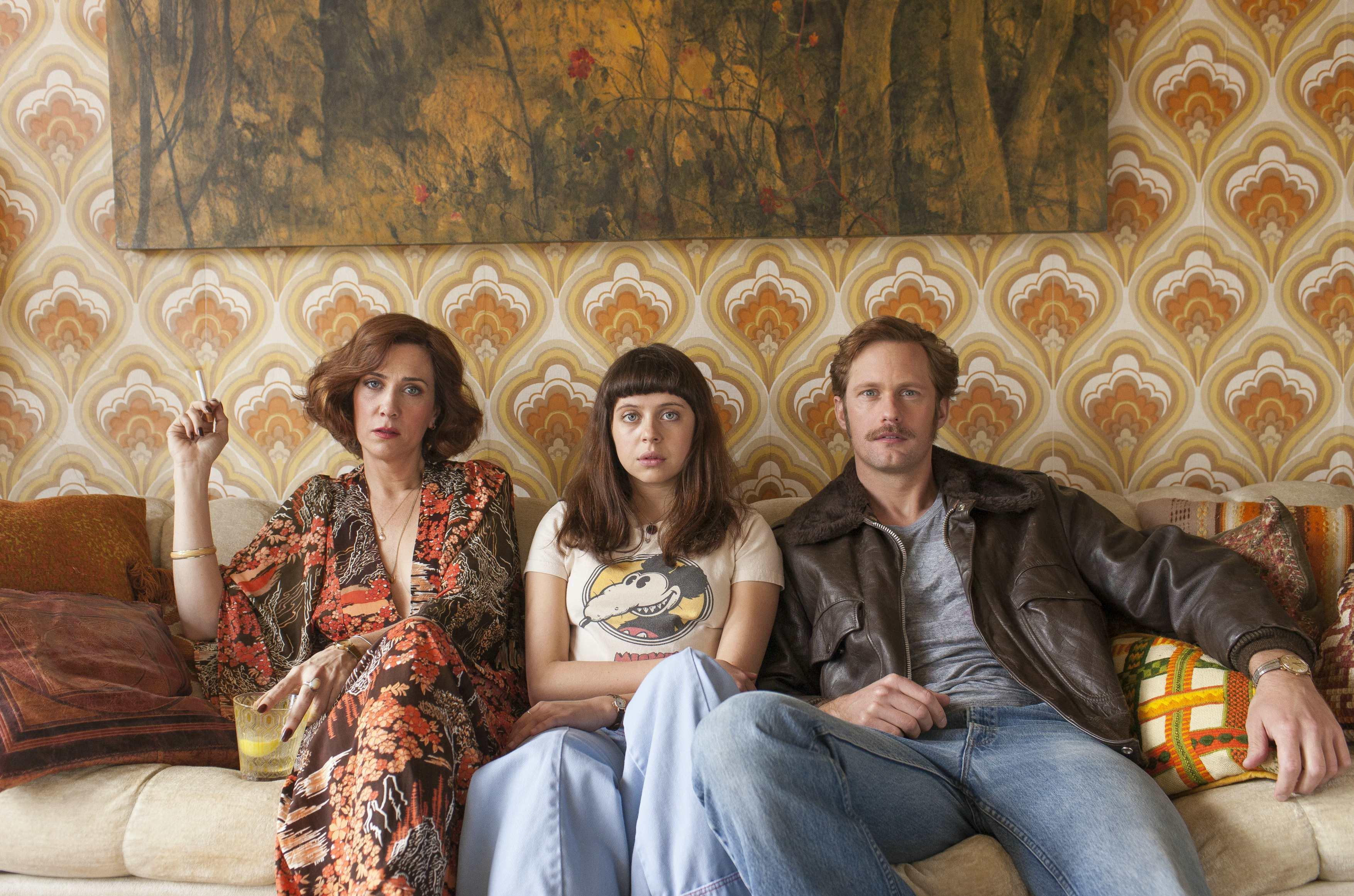 The Diary of a Teenage Girl (2015) Filmkritik