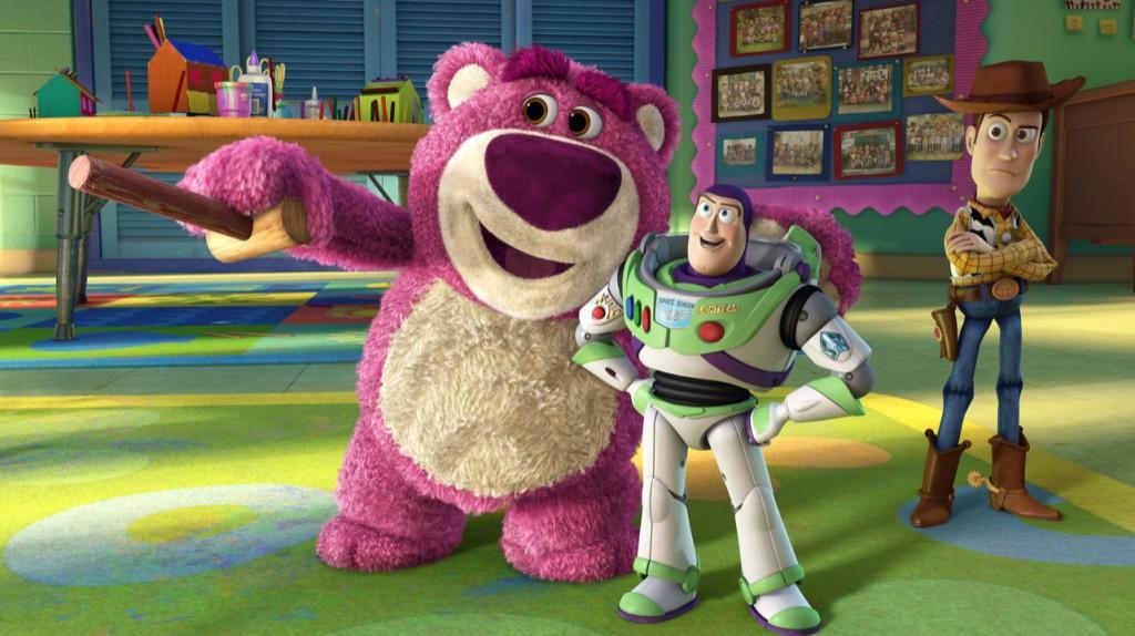 Pixar Theory Toy Story 3 Foto